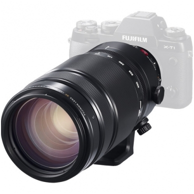 Fujinon XF 100-400mm F4.5-F5.6 R LM OIS WR 5