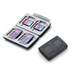 Gepe Card Safe Basic Onyx 3856