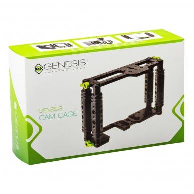 Genesis Cam Cage 5