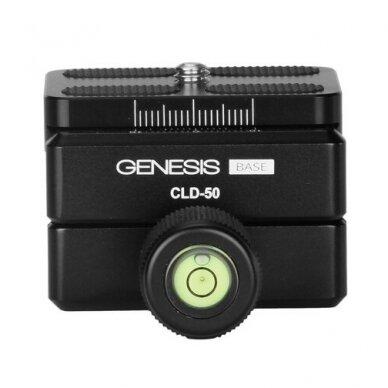Genesis CLD-50 3
