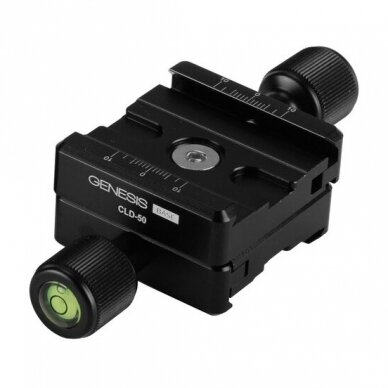 Genesis CLD-50