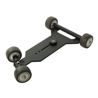 Genesis Quatron Skater Dolly SK-DW01 2