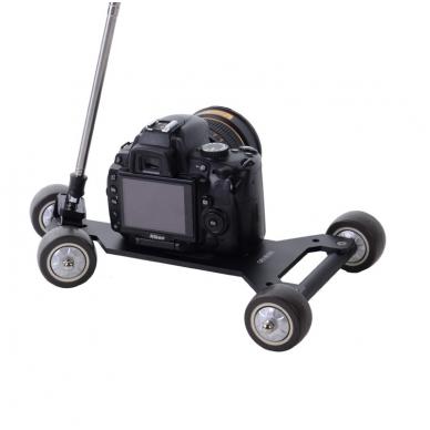 Genesis Quatron Skater Dolly SK-DW01 5