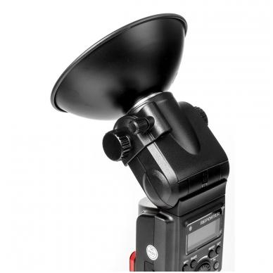 Genesis Reporter skėčio reflektorius 3
