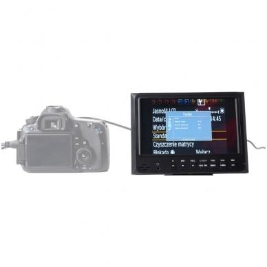 "Genesis VM-5 LCD 7"" 1024x600 2"