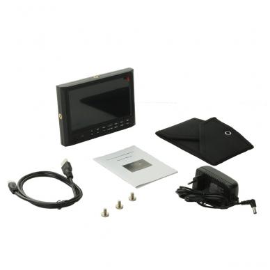 "Genesis VM-5 LCD 7"" 1024x600 3"