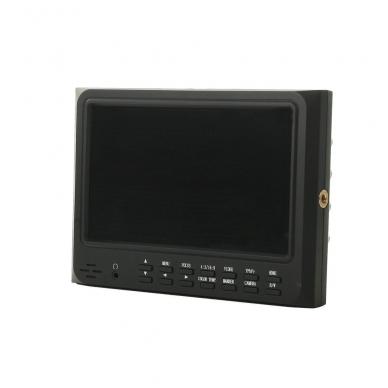"Genesis VM-5 LCD 7"" 1024x600 4"