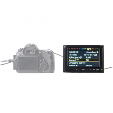 "Genesis VM-6 LCD 5"" 800x480 2"