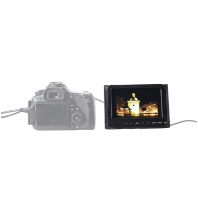 "Genesis VM-6 LCD 5"" 800x480"
