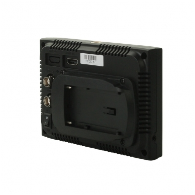 "Genesis VM-6 LCD 5"" 800x480 5"