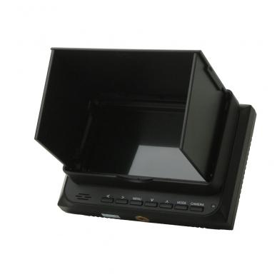 "Genesis VM-6 LCD 5"" 800x480 6"