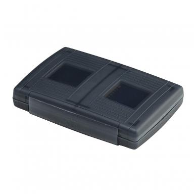 Gepe Card Safe Basic Onyx 3856 2