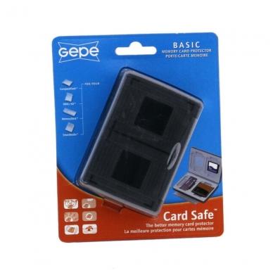 Gepe Card Safe Basic Onyx 3856 3