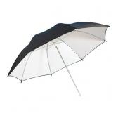 Godox UB-004 atspindintys-balti skėčiai