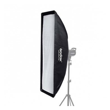 Godox Softbox 22x90cm + Grid