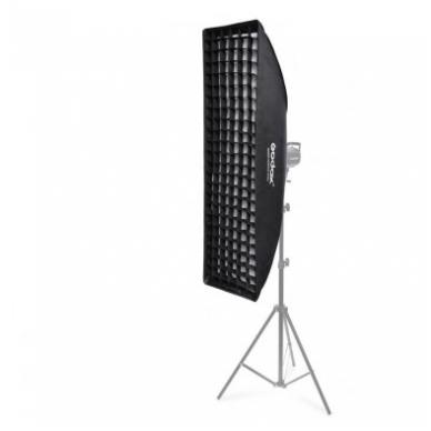 Godox SB-FW 30x120cm softbox + grid