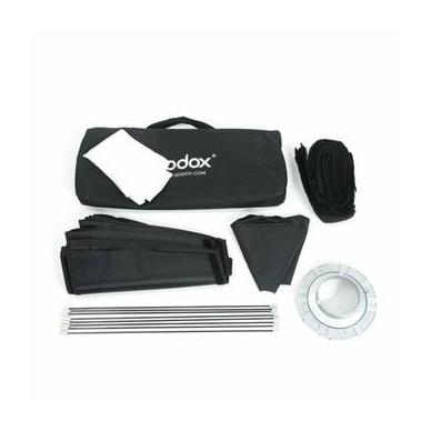 Godox SB-FW 30x120cm softbox + grid 4