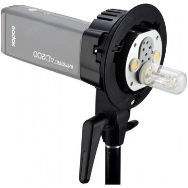 Godox AD-B2 adapteris 3