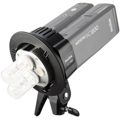 Godox AD-B2 adapteris 4