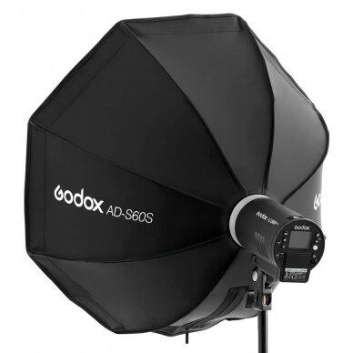 Godox AD-S60S Softbox 2