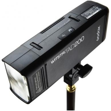 Godox AD200 TTL Pocket Flash