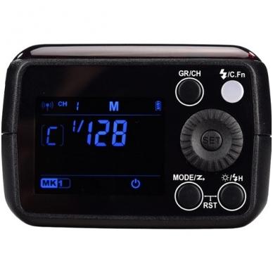 Godox AD200 TTL Pocket Flash 6