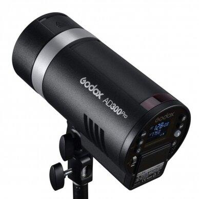 Godox AD300 PRO TTL 2