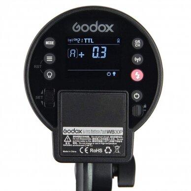 Godox AD300 PRO TTL 4