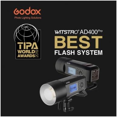 Godox AD400 PRO TTL 4