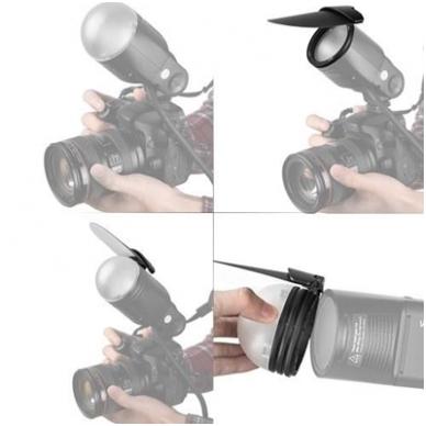 Godox AK-R1 priedų rinkinys 3