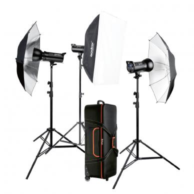 Godox DSII Flash Kit