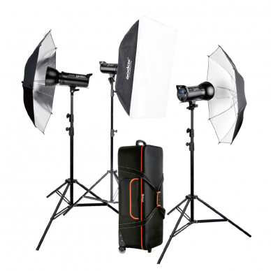 Godox DSII Flash Kit