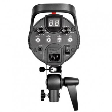 Godox DSII Flash Kit 4