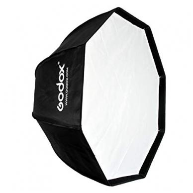 Godox SB-UE Octabox w/ Grid