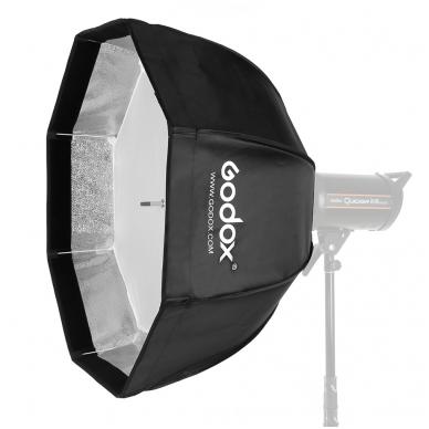 Godox Flex 80cm Fast Folding Softbox + Grid 2