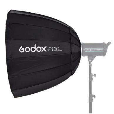 Godox Parabolic Softbox 2