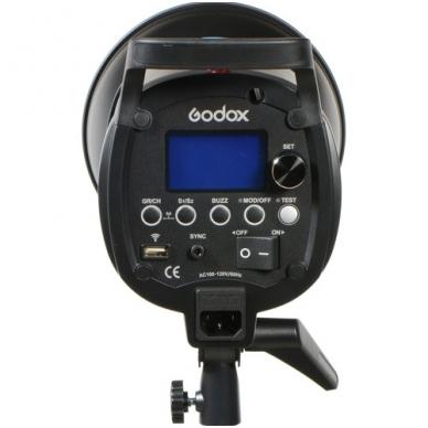 Godox QS400II 4