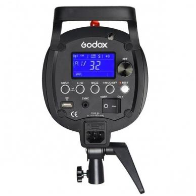 Godox QS600II 4