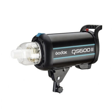 Godox QS600II 3
