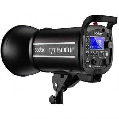 Godox QTII Flash Kit 1 2