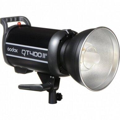 Godox QTII Flash Kit 1 3