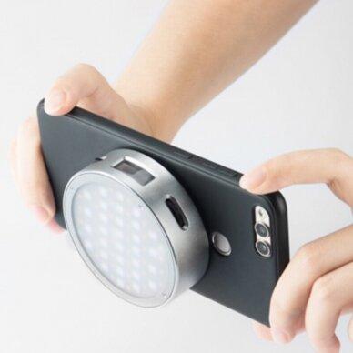 Godox R1 RGB Mini Creative Light 7
