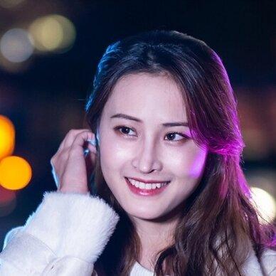 Godox R1 RGB Mini Creative Light 8