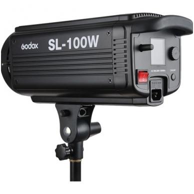 Godox VideoLED SL-100W 3