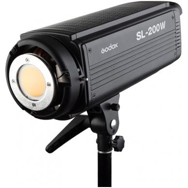 Godox VideoLED SL-200W 4