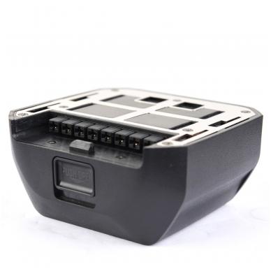 Godox WB87 baterija 3