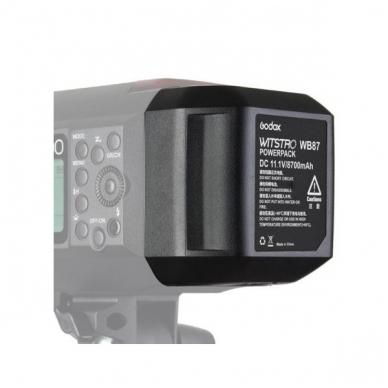 Godox WB87 baterija 4