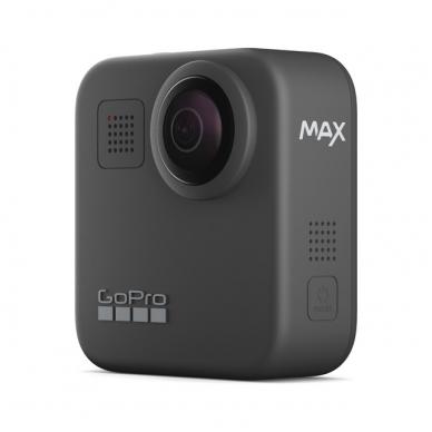 GoPro MAX 4