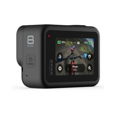 GoPro Hero8 Black 6