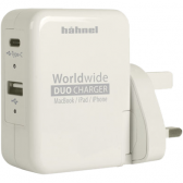 Hähnel World Wide Duo Charger